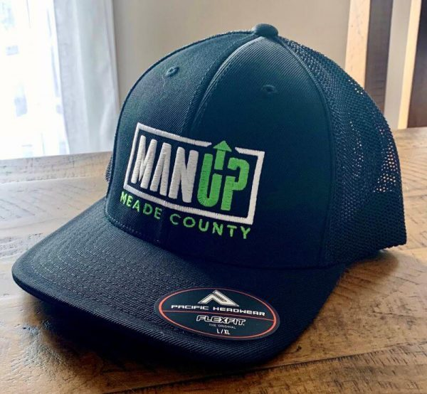 Man Up Hat